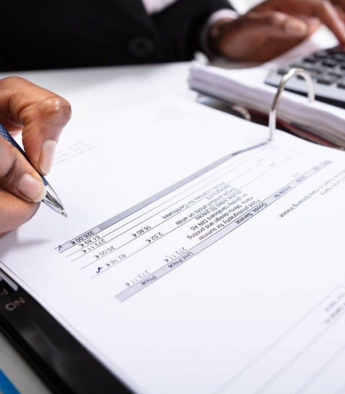 Tax registration- fixonate