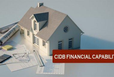 CIDB FINANCIAL CAPABILITY