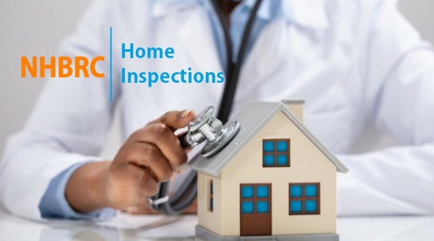 NHBRC HOME INSPECTIONS
